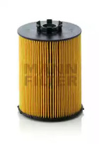 HU823X MANN-FILTER Масляный фильтр -1