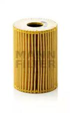 HU825X MANN-FILTER Масляный фильтр -1
