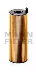 HU831X MANN-FILTER Масляный фильтр