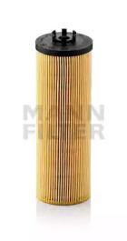 HU842X MANN-FILTER Масляный фильтр