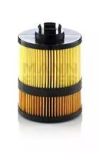 HU9002Z MANN-FILTER Масляный фильтр -1