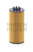 HU9003Z MANN-FILTER Фильтр масла