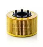HU920X MANN-FILTER Масляный фильтр -1