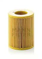 HU9254Y MANN-FILTER Масляный фильтр -1
