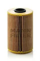 HU9303X MANN-FILTER Масляный фильтр