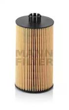 HU931X MANN-FILTER Масляный фильтр -1