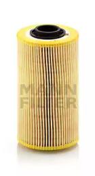 HU9381X MANN-FILTER Масляный фильтр -1