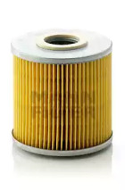 H10291N MANN-FILTER Масляный фильтр -1