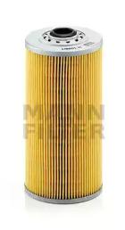 H10591X MANN-FILTER Масляный фильтр