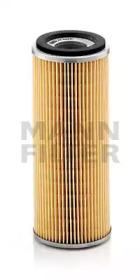 H1076 MANN-FILTER Масляный фильтр