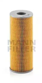 H1081 MANN-FILTER Масляный фильтр