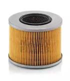 H1232 MANN-FILTER Фильтр гидравлики коробки передач