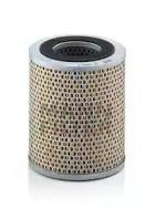 H12631 MANN-FILTER Масляный фильтр, Гидрофильтр, автоматическая коробка передач, Фильтр, Гидравлическая система привода рабочего оборудования