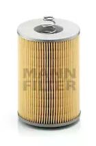 H1275X MANN-FILTER Масляный фильтр, Фильтр, Гидравлическая система привода рабочего оборудования