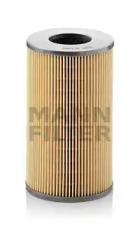 H1282X MANN-FILTER Масляный фильтр -1