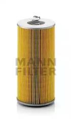 H121103 MANN-FILTER Масляный фильтр