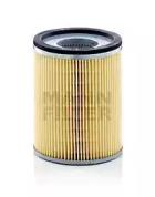 H1366X MANN-FILTER Фильтр масла