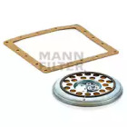 H18101KIT MANN-FILTER Фильтр гидравлики коробки передач