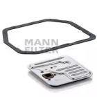 H18001KIT MANN-FILTER Гидрофильтр, автоматическая коробка передач
