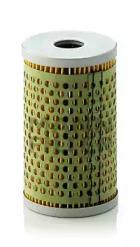 H601 MANN-FILTER Масляный фильтр, Гидрофильтр, рулевое управление