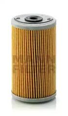 H614N MANN-FILTER Масляный фильтр