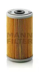 H614X MANN-FILTER Масляный фильтр -1
