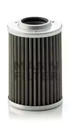H7101N MANN-FILTER Фильтр гидравлики коробки передач