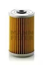H7192 MANN-FILTER Масляный фильтр