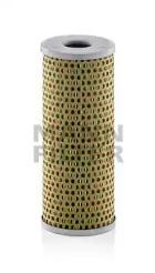 H729 MANN-FILTER Фильтр масла