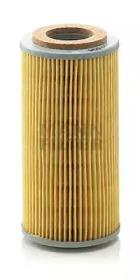 H804T MANN-FILTER Масляный фильтр, Фильтр, Гидравлическая система привода рабочего оборудования