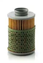 H815N MANN-FILTER Фильтр масла