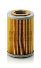 H816X MANN-FILTER Масляный фильтр