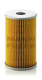 H8203X MANN-FILTER Масляный фильтр