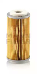 H8221X MANN-FILTER Топливный фильтр