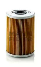H929X MANN-FILTER Масляный фильтр -1