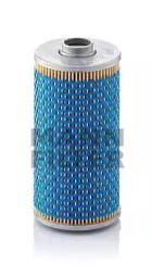 H9437X MANN-FILTER Масляный фильтр