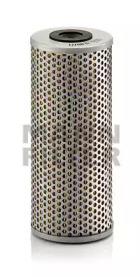 H9571 MANN-FILTER Фильтр, Гидравлическая система привода рабочего оборудования