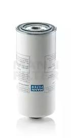 LB9622 MANN-FILTER Фильтр масла