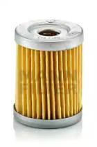 MH50 MANN-FILTER Масляный фильтр
