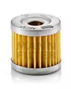 MH51 MANN-FILTER Масляный фильтр