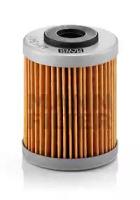 MH541 MANN-FILTER Масляный фильтр