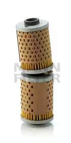 MH57X MANN-FILTER Масляный фильтр