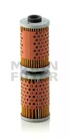 MH58X MANN-FILTER Масляный фильтр