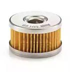 MH69 MANN-FILTER Масляный фильтр