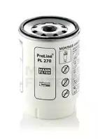 PL270X MANN-FILTER Топливный фильтр