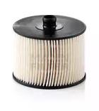 PU1018X MANN-FILTER Топливный фильтр -1