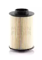 PU10020X MANN-FILTER Топливный фильтр