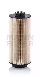 PU10022Z MANN-FILTER Топливный фильтр