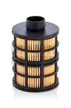 PU723X MANN-FILTER Топливный фильтр