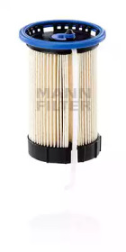 PU8014 MANN-FILTER Топливный фильтр
